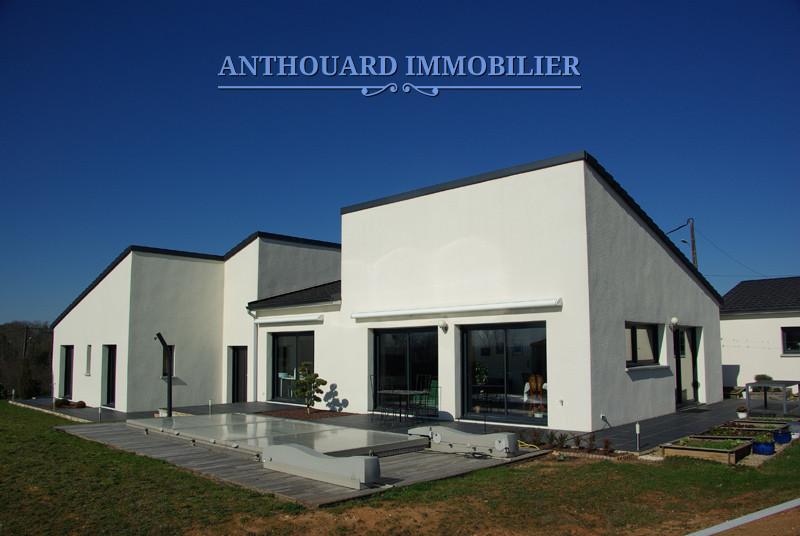 Maisons contemporaines vendre en dordogne anthouard for Architecte bergerac