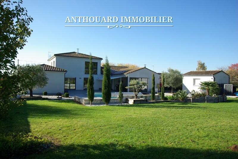 Demeures de charme maisons et propri t s de campagne vendre en dordogne anthouard immobilier - Demeure de charme dom architecture ...