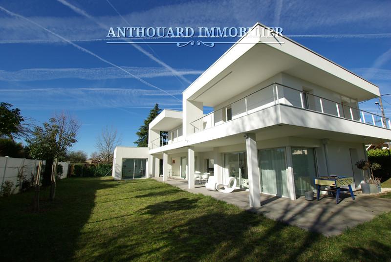 A vendre centre ville bergerac magnifique maison d for Architecte bergerac
