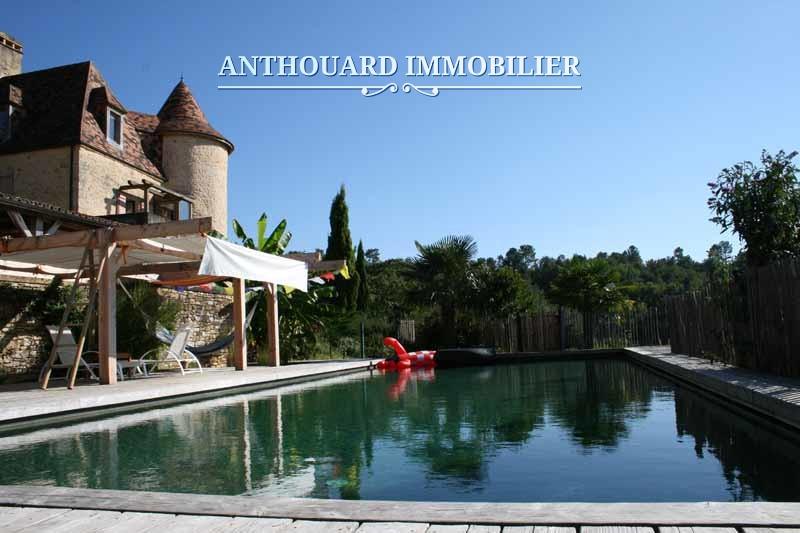 Agence Anthouard Immobilirer Ref 982 propriété à vendre en Dordogne (14)