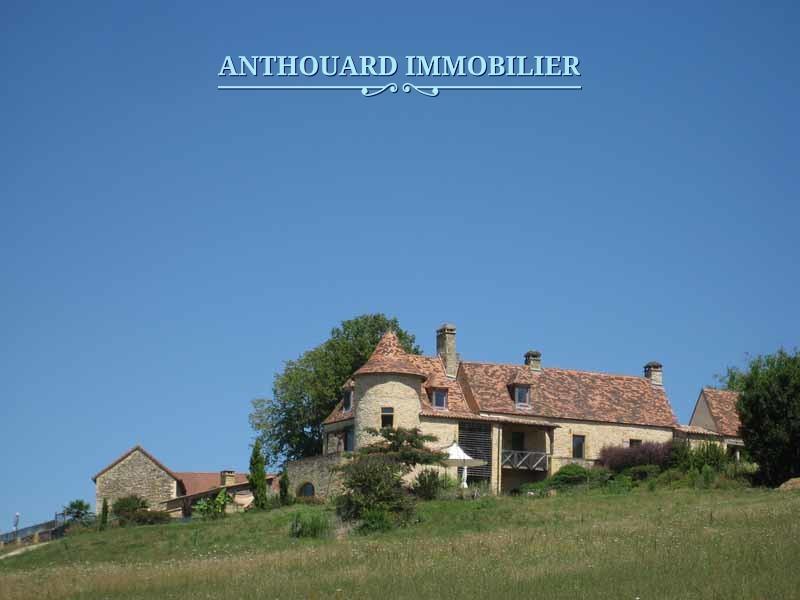 Agence Anthouard Immobilirer Ref 982 propriété à vendre en Dordogne (7)