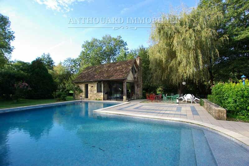 Anthouard Immobilier Moulin et Gîtes à vendre à Lalinde (7)