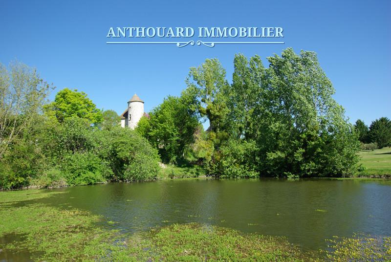 Anthouard Immobilier Ref 1089 Château à vendre à Bergerac, Dordogne (13)