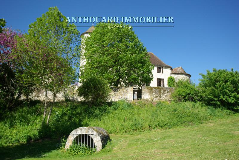 Anthouard Immobilier Ref 1089 Château à vendre à Bergerac, Dordogne (16)
