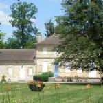 Vente domaine viticole grand parc