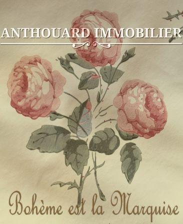 Demeure de charme achat propriété rose