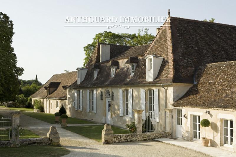 Maison chartreuse vente Bignac façade pierre