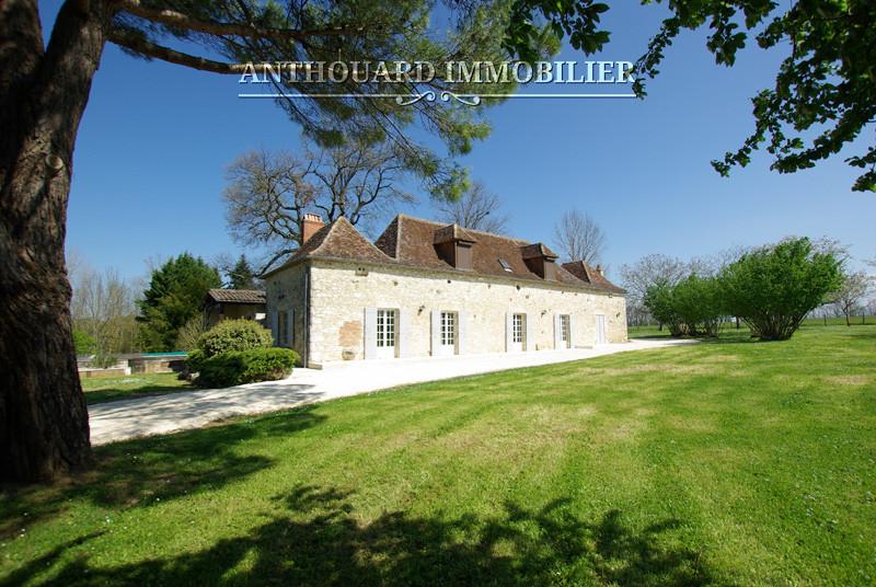 Anthouard Immobilier Ref 1087 Propriété en vente à Bergerac, vallée de la Dordogne (20)