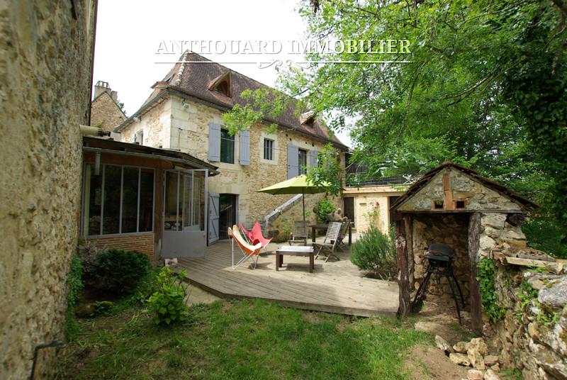Acheter une maison en pierre dordogne segu maison for Acheter une maison