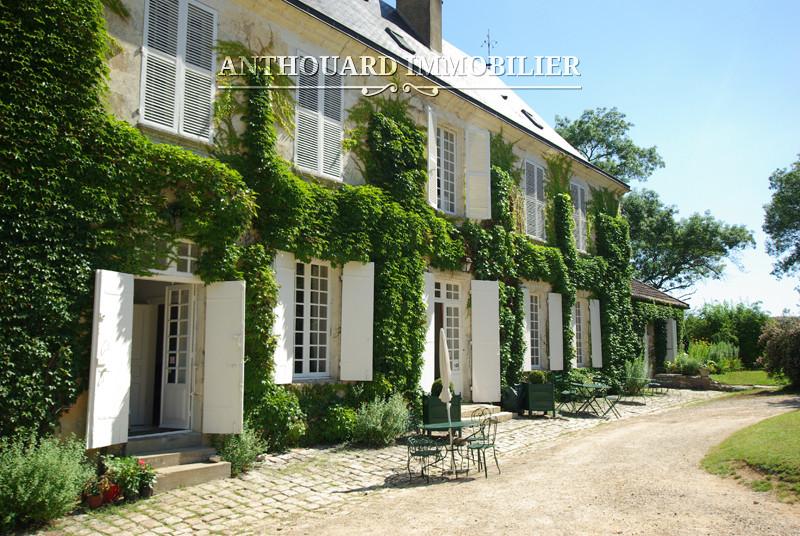 Anthouard Immobilier Propriété sur 3ha et ses gîtes en Dordogne proche Bergerac (37)