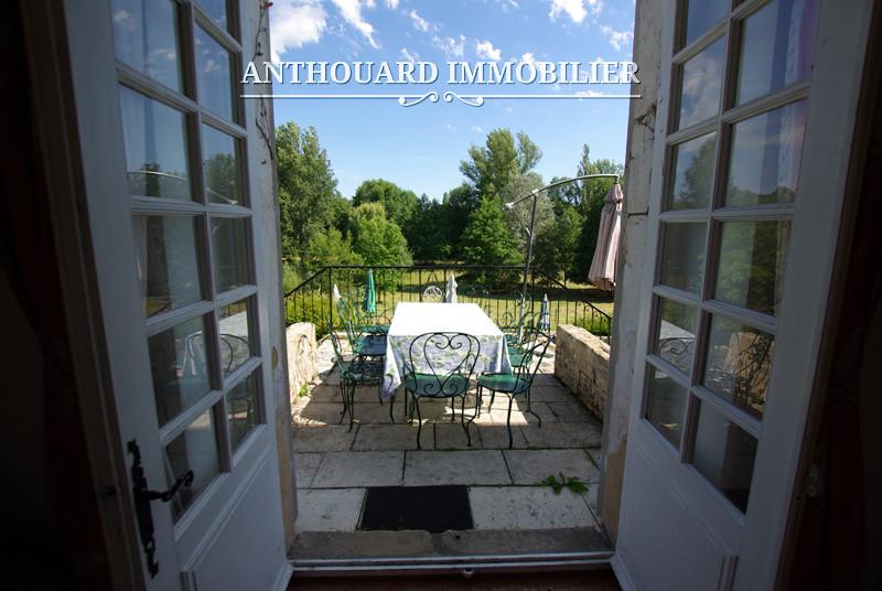 Anthouard Immobilier Propriété sur 3ha et ses gîtes en Dordogne proche Bergerac (5)