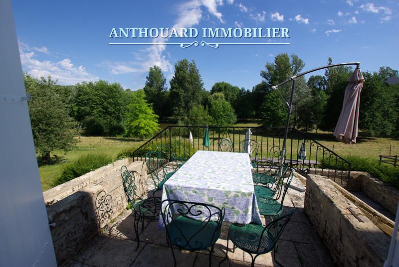 Anthouard Immobilier Propriété sur 3ha et ses gîtes en Dordogne proche Bergerac (6)