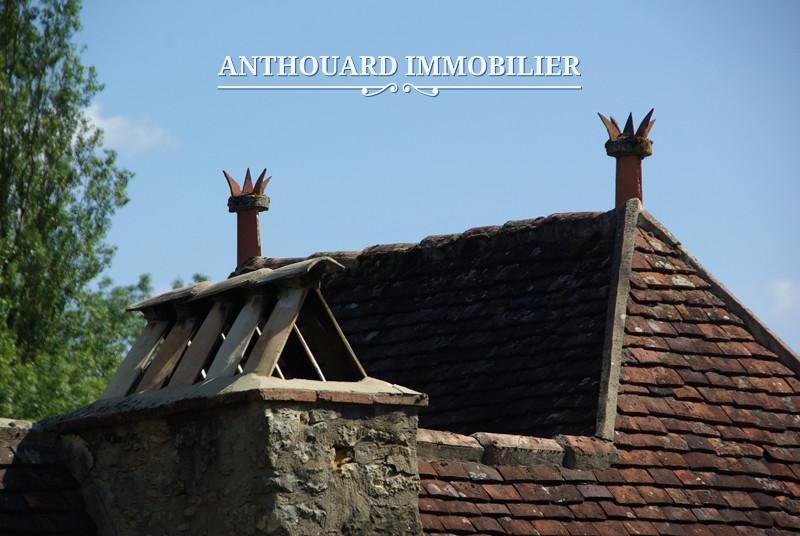 Anthouard Immobilier Ref 1107, Demeure, maison en pierre de 380m2 Bergerac, Dordogne (14)