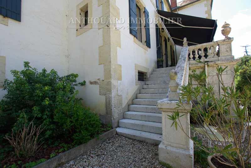 A vendre Périgueux, demeure de charme Agence Immobilière Anthouard Ref70 (27)