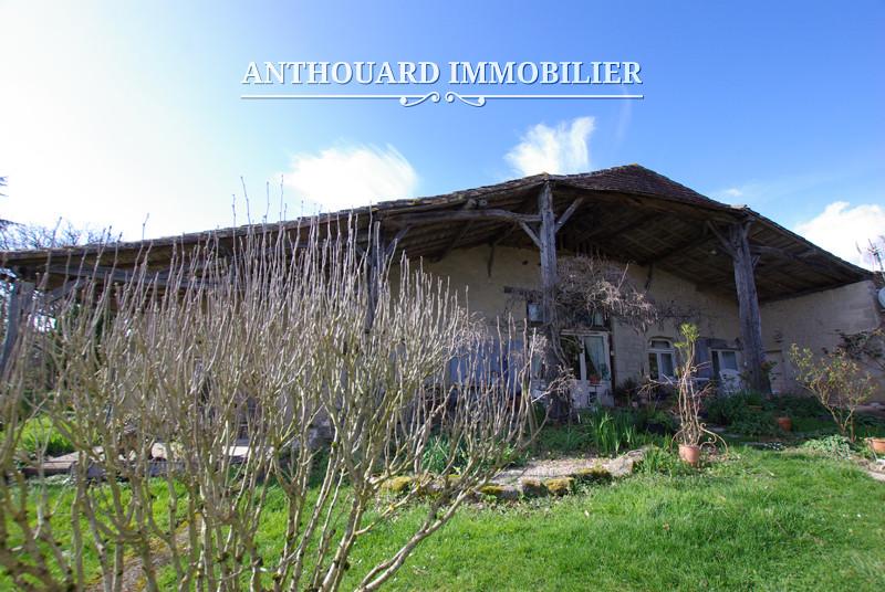 Anthouard Immobilier 1134 Propriété à vendre en Dordogne, property for sale, mansion, country estate, farmhouse (32)