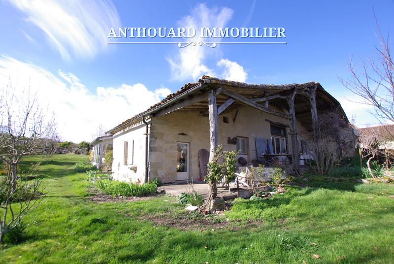Anthouard Immobilier 1134 Propriété à vendre en Dordogne, property for sale, mansion, country estate, farmhouse (39)