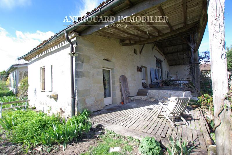 Anthouard Immobilier 1134 Propriété à vendre en Dordogne, property for sale, mansion, country estate, farmhouse (40)