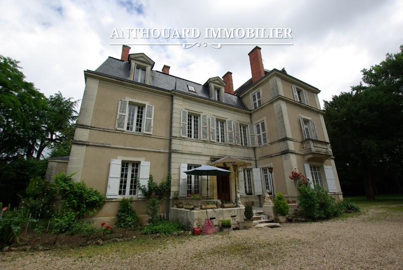 Anthouard Immobilier Ref 1149, A vendre Maison de maitre à Périgueux, Dordogne (1)