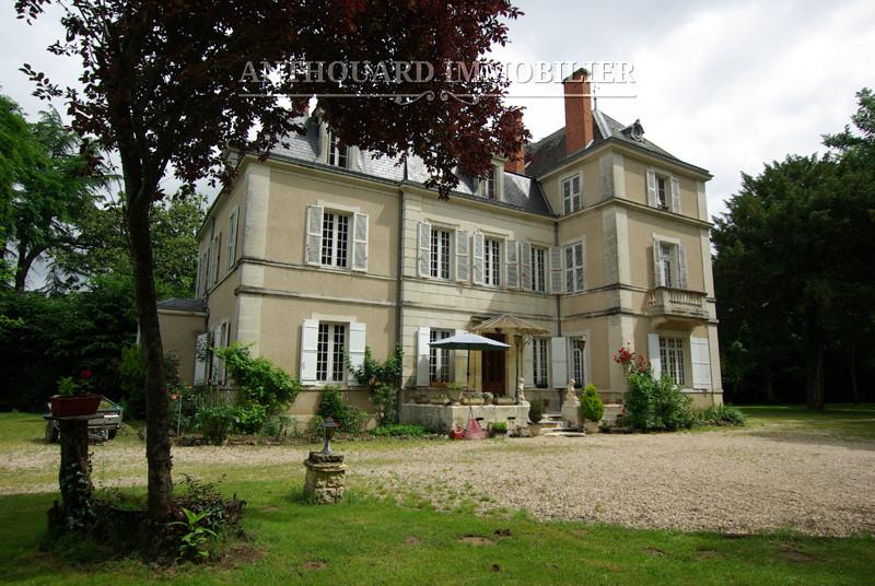 Anthouard Immobilier Ref 1149, A vendre Maison de maitre à Périgueux, Dordogne (6)