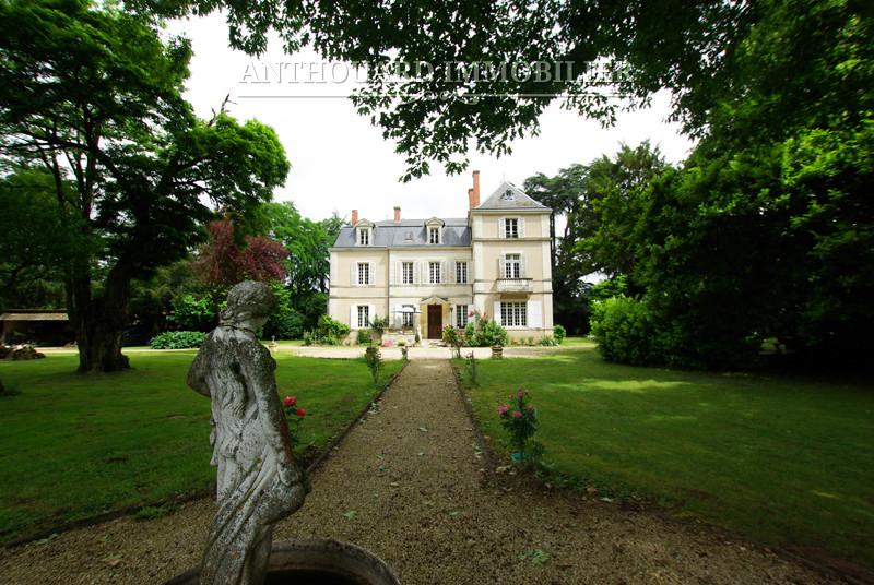 Anthouard Immobilier Ref 1149, A vendre Maison de maitre à Périgueux, Dordogne (8)