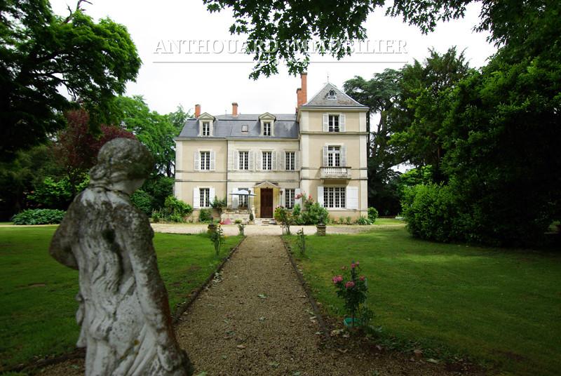 Anthouard Immobilier Ref 1149, A vendre Maison de maitre à Périgueux, Dordogne (9)