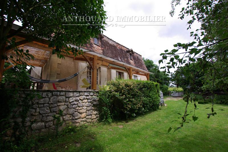 Anthouard Immobilier Ref 1155 demeure de charme en village proche Bergerac (17)