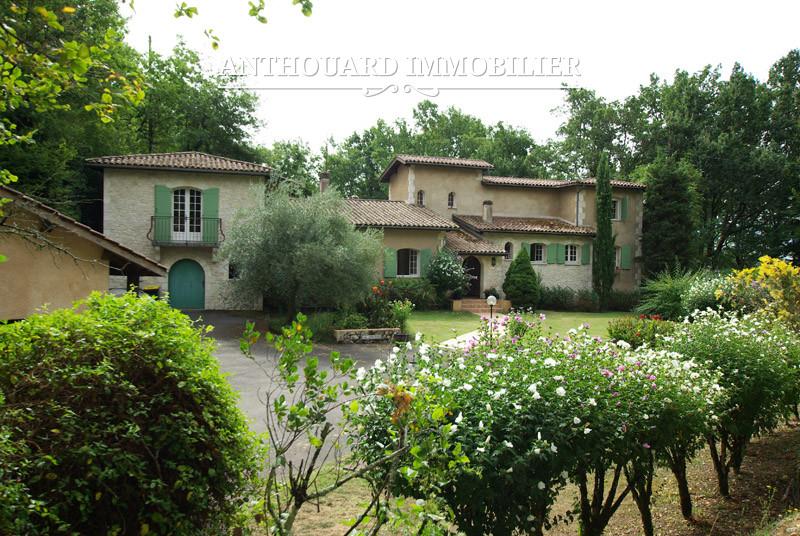 Maisons contemporaines à vendre en Dordogne - Anthouard Immobilier