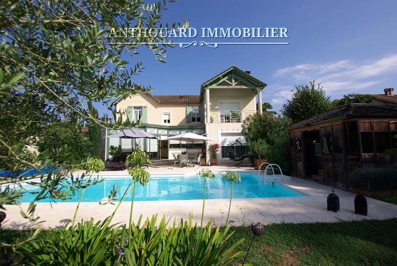 Anthouard Immobilier Ref 1179 A vendre Bergerac Dordogne Maison ancienne rénovée (23)