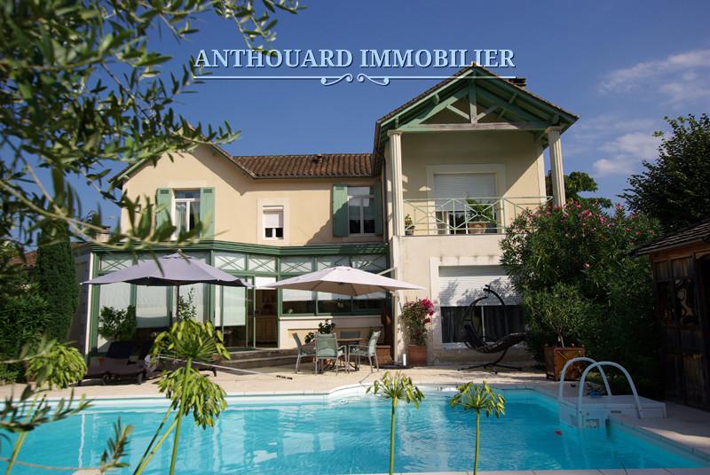 Anthouard Immobilier Ref 1179 A vendre Bergerac Dordogne Maison ancienne rénovée (24)