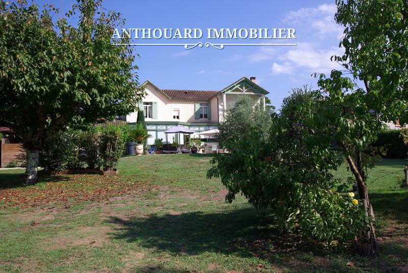Anthouard Immobilier Ref 1179 A vendre Bergerac Dordogne Maison ancienne rénovée (25)