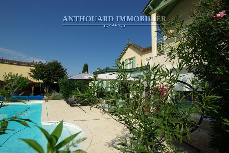 Anthouard Immobilier Ref 1179 A vendre Bergerac Dordogne Maison ancienne rénovée (37)