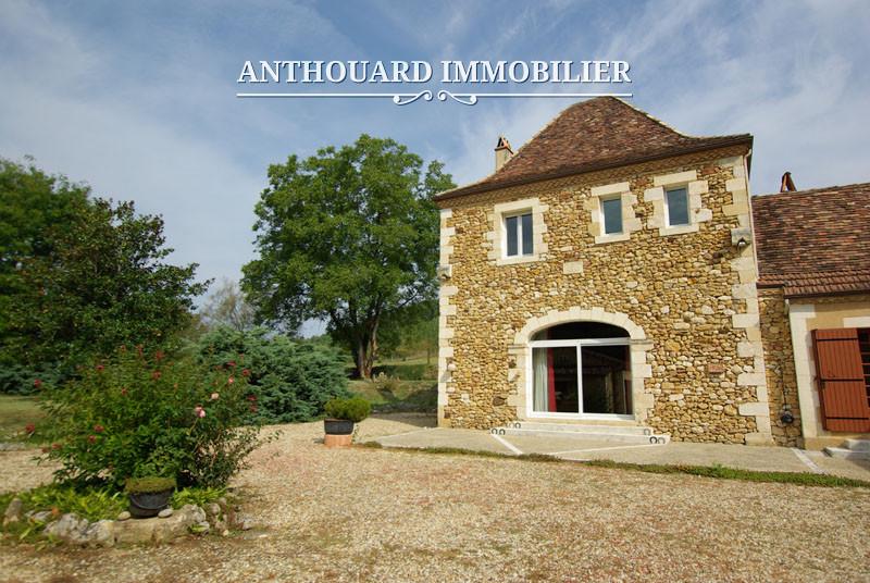 Anthouard Immobilier Ref 1181, ancien moulin à vendre, propriété en Dordogne, Bergerac (10)