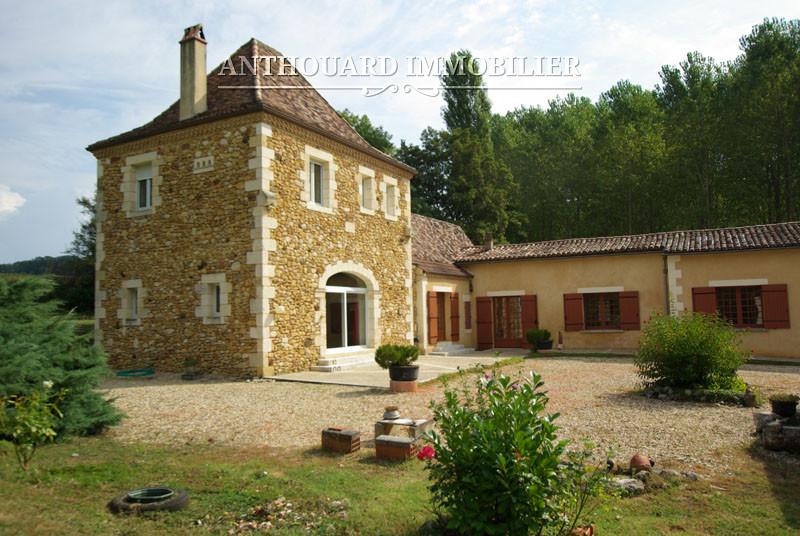Anthouard Immobilier Ref 1181, ancien moulin à vendre, propriété en Dordogne, Bergerac (4)