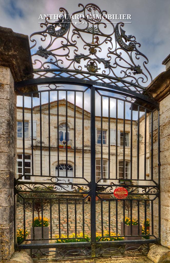 Anthouard Immobilier château à vendre en Dordogne Périgord (4)