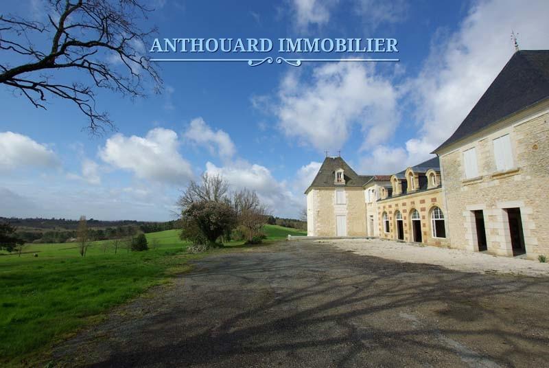 Agence Immobiliere Anthouard Dordogne Périgors, château à vendre Propriété (12)