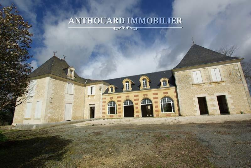 Agence Immobiliere Anthouard Dordogne Périgors, château à vendre Propriété (13)
