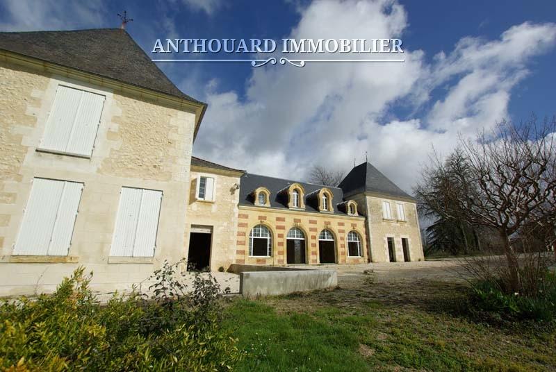 Agence Immobiliere Anthouard Dordogne Périgors, château à vendre Propriété (17)