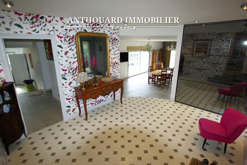 Anthouard Immobilier Ref 1203 Maison à vendre en Dordogne Périgord (21)