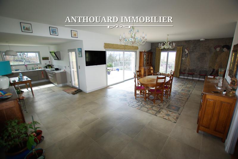 Anthouard Immobilier Ref 1203 Maison à vendre en Dordogne Périgord (6)