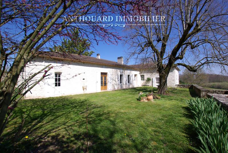 Anthouard Immobilier Ref 1206 Propriété équestre à vendre en Dordogne (26)