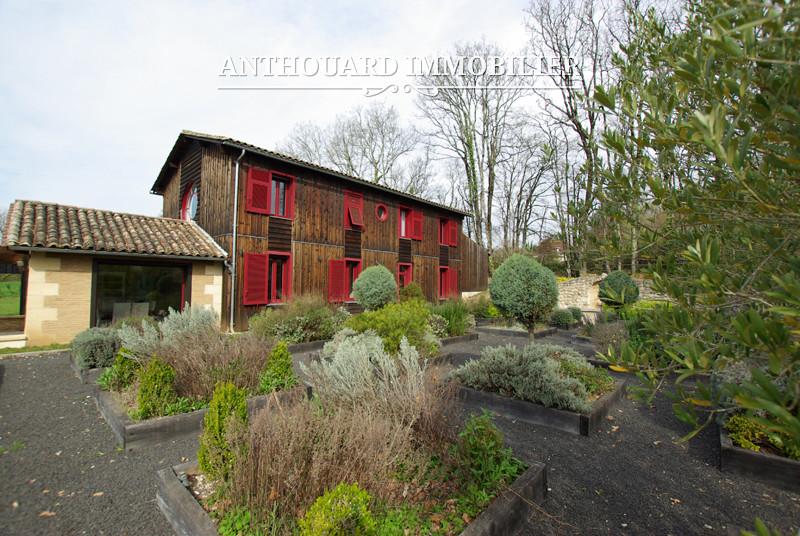 Anthouard Immobilier Ref 1208 Propriété à vendre en Périgord, Dordogne, proche Bergerac, maison (14)