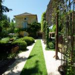 Achat moulin charme terrain jardin