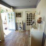 Acheter moulin charme Périgord décoration intérieure