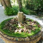 Acheter moulin charme Périgord roue pierre