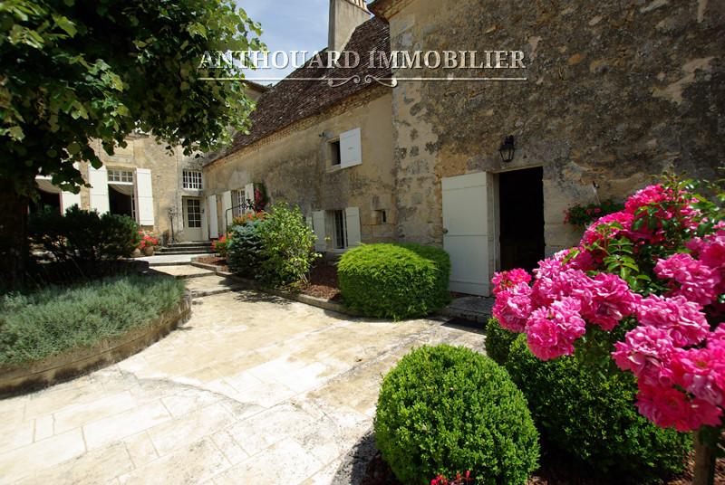 Agnece Anthouard Immobilier Ref 1228 Propriété à vendre en Dordogne, Périgord, Bergerac (78)