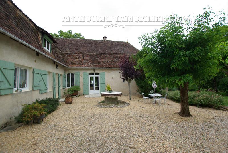 Anthouard Immobilier Ref 1225 Propriété à vendre en Dordogne, Périgord (22)