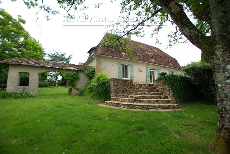 Anthouard Immobilier Ref 1225 Propriété à vendre en Dordogne, Périgord (27)
