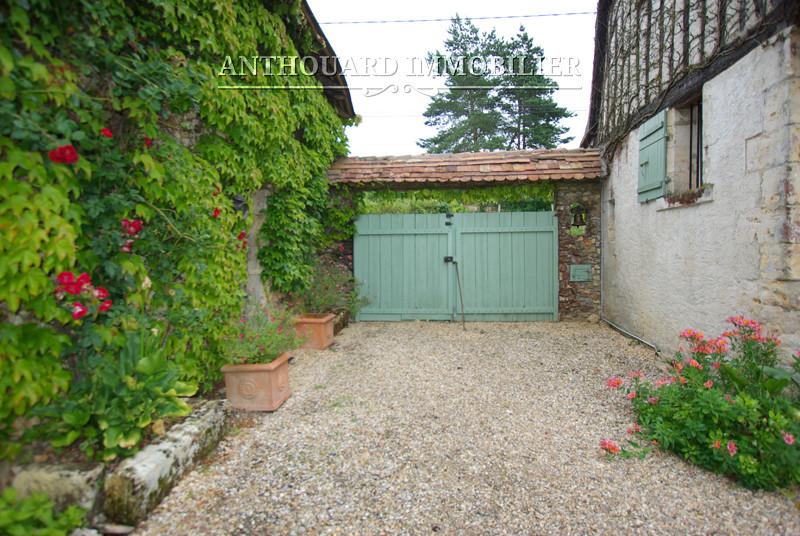 Anthouard Immobilier Ref 1225 Propriété à vendre en Dordogne, Périgord (32)
