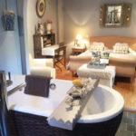 Achat propriété Bergerac décoration suite