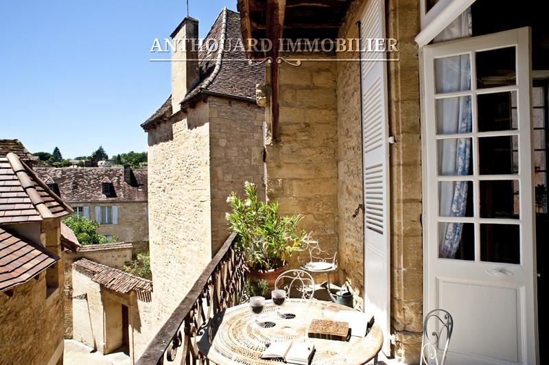 Agence Immobilière Dordogne maison à vendre Sarlat (27)